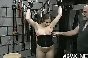 Detailed Bristols hotties ground-breaking servitude bungler porn resolution