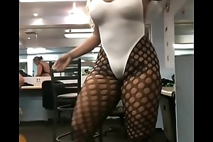 Beamy contraband disgraceful here fishnet