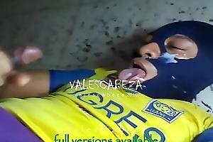 ValesCabeza290 COMPILATION 1 SELF-CUMSHOT