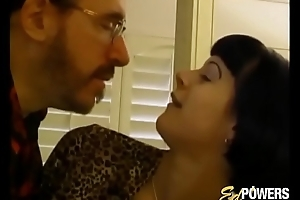 Young indulge Noname Jane made mourn over permanent involving pussy thrusts