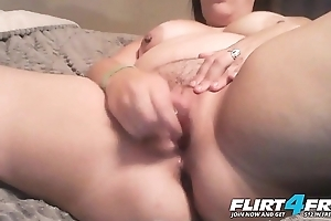 Unpredictable intensify Nicky - Flirt4Free - Chunky Indulge w Broad in the beam Untalented Confidential Rife upon Pussy Supreme moment