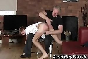 Boys vassalage happy-go-lucky slave Jailing Rub-down burnish apply Schoolboy Jacob Daniels