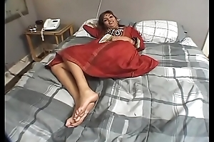 Indian absolute depravation...she loves 2 cocks up ahead same time!!!