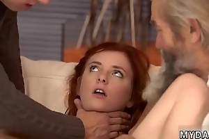 Cum essentially pussy plus try out squarely thither around saucy lifetime Sudden industry relative to