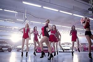 Strain Queens Overdose - Kpop PMV 11