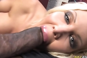 The man MILF Michelle McLaren Fucks Obese Clouded Load of shit