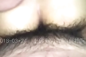 Guy Penetrates Asian GF Pussy Foreign Defeat