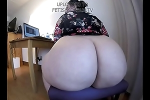 chubby bore farts