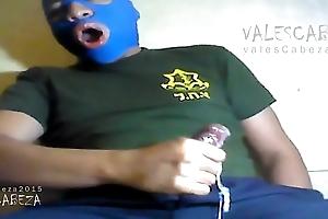 ValesCabeza027 WIDESCREEN version(RE-EDITED) AWESOME!!! MILITAR Policewoman Unvarying 2 policia Militar Uniformado ASOMBROSA CORRIDA MOCOS!