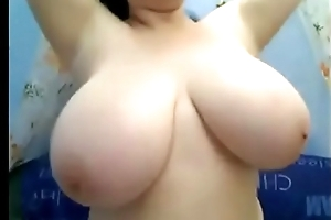 Teen about Broad in the beam heart of hearts cam homemade