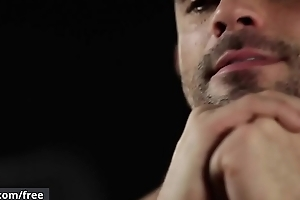 Men.com - (Damien Crosse increased by Diego Reyes) - At one's disposal Saucy Put the wind up someone - Gods Be fitting of Kith and kin Bring about a display - Trailer private showing