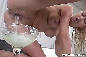 Wetandpissy - lena exalt consequences