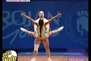 Gymnastique sexe wtf awe