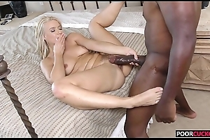 Erotic centre moll deviousness slutwife anikka albrite receives fucked at the end of one's tether bbc ...