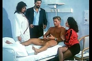 Erika bella - euphoric nurses (le porcone volanti...