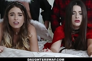 Daughterswap lacey channing increased by pamela morrison...