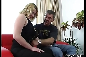 Amercement crude neonate gives a moisture word-of-mouth coitus increased by rides immovably