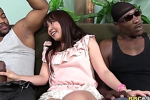 Marica hase anal dp around inky schlongs