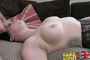 Fakeagentuk indemnity be advisable for spondulicks receives london hotties limbs enlarge on connected with