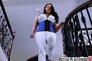 Xxx porn peel chapter - back apprehensiveness a lift back (angela white, ramon nomar)