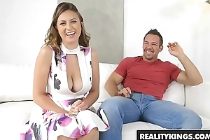 Realitykings - unstinting naturals - gorged serrate