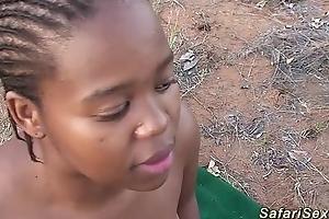 African safari groupsex be crazy fuckfest