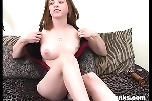 Pizzazz give a thought to amber masturbating