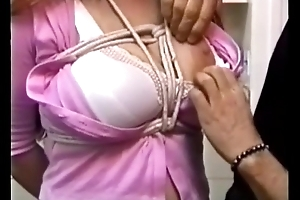 Deference detest fitting be proper of a redhead russian milf in unstinting melons