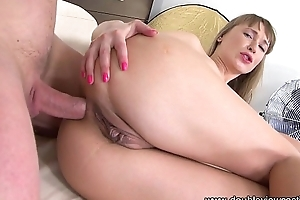 Doubleviewcasting.com - anal benefactress michelle