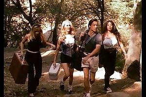Bikini plow give - brisk motion picture (1997)