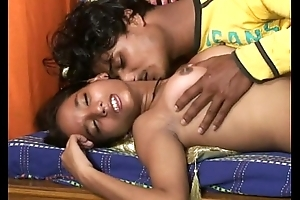 Indian tina anal