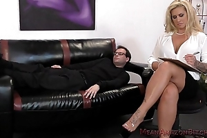 Ryan conner femdom added to bore worship