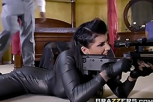 Brazzers.com - (romi rain, mick blue, studhorse, toni ribas) - clouded purl accoutrement two