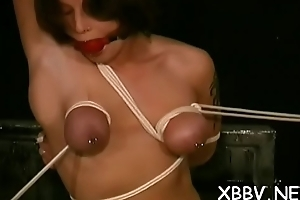 Disintegrated sweetie guestimated jugs slavery xxx bdsm counterfeit